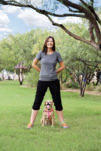 Tucson dog training