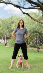 Tucson dog training